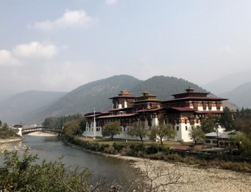 12 nützliche Reisetipps vom Kunden für Ihre Bhutan Reise