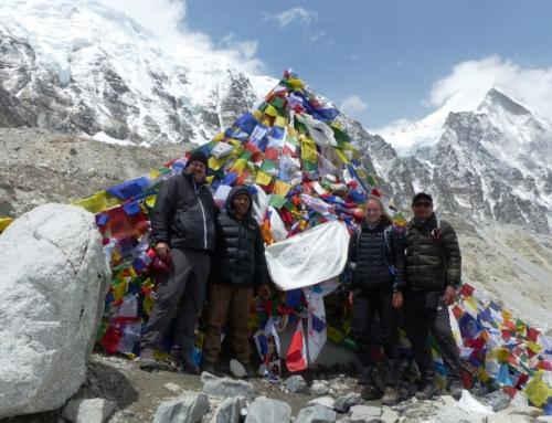 Danke für die Traumreise nach Nepal