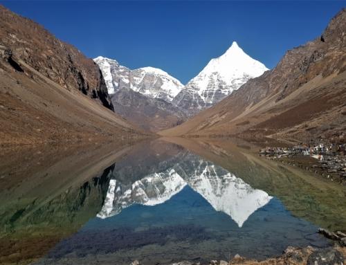 Bhutan: SOI YAKSA & TIGERNEST TREK zum Chomolhari