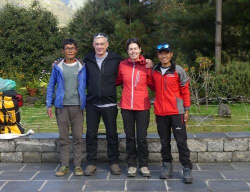 Nepal: Unser Trekking Urlaub war ein Traum