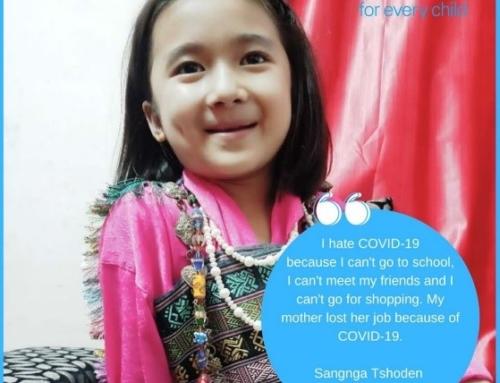 Covid19 in Bhutan –  Wie geht man hier damit um!